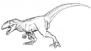 Giganotosaurus